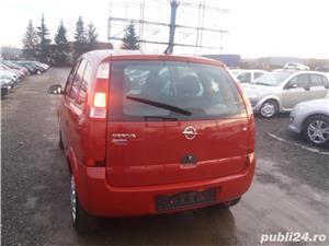 Opel Meriva  AUTOMATA benzina 1.6 - imagine 2