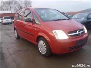 Opel Meriva  AUTOMATA benzina 1.6 - imagine 4