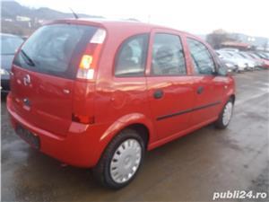 Opel Meriva  AUTOMATA benzina 1.6 - imagine 3