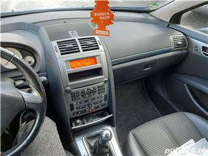 Peugeot 407 2.0 diesel 136 cp - imagine 7
