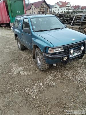 Opel Frontera - imagine 5