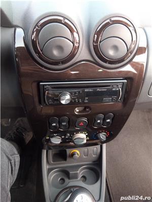 Dacia Duster EURO 5 - imagine 6