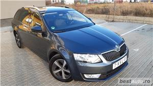 Skoda//OCTAVIA//NEW-MODEL//GREENLINE// - imagine 2