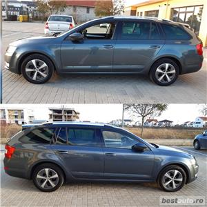 Skoda//OCTAVIA//NEW-MODEL//GREENLINE// - imagine 7