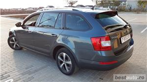 Skoda//OCTAVIA//NEW-MODEL//GREENLINE// - imagine 4