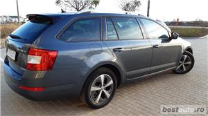 Skoda//OCTAVIA//NEW-MODEL//GREENLINE// - imagine 6