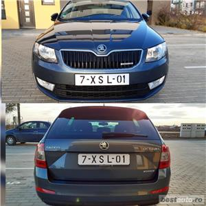 Skoda//OCTAVIA//NEW-MODEL//GREENLINE// - imagine 5
