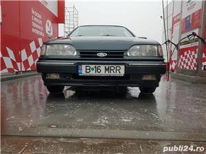 Scorpio 1992 Granada - imagine 1