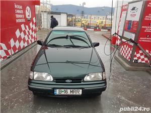 Scorpio 1992 Granada - imagine 3