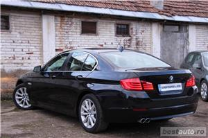 Bmw Seria 5 520 - imagine 6