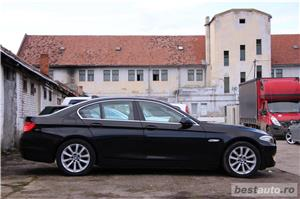 Bmw Seria 5 520 - imagine 9