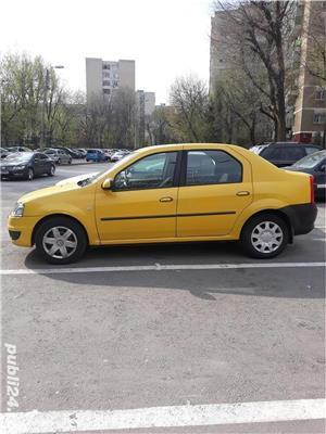 Dacia Logan de vanzare sau la  schimb  - imagine 2