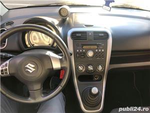 Suzuki Splash - imagine 3
