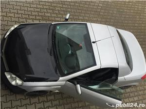 Opel Tigra Coupe, full extrase - imagine 4
