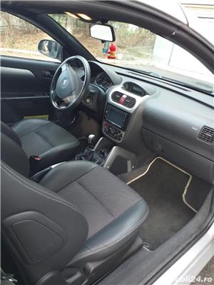 Opel Tigra Coupe, full extrase - imagine 5