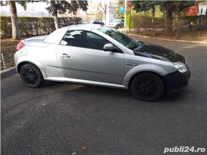 Opel Tigra Coupe, full extrase - imagine 3