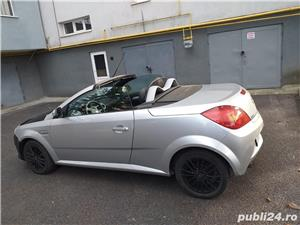 Opel Tigra Coupe, full extrase - imagine 1
