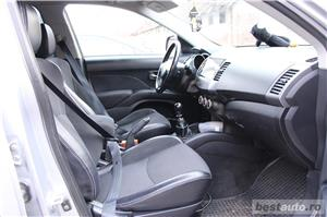 Peugeot 4007 - imagine 6