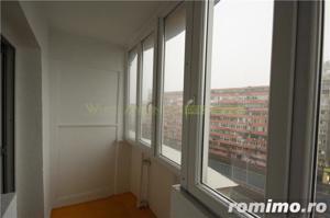 Apartament cu 2 camere de inchiriat in Obor,Stefan cel Mare, Metrou - imagine 11