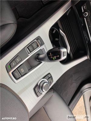 Bmw X3 X-Line // 2.0d 190 CP // Navigatie Mare 3D Keyless Go+Entry // Pilot Automat // Volan Sport.  - imagine 14