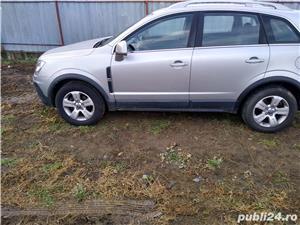 Opel Antara - imagine 2