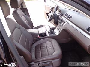 Volkswagen Passat // 1.6 TDi 105 CP // Trapa Electrica // Navigatie Mare 3D // Pilot Automat .  - imagine 4
