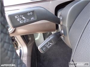 Volkswagen Passat // 1.6 TDi 105 CP // Trapa Electrica // Navigatie Mare 3D // Pilot Automat .  - imagine 11