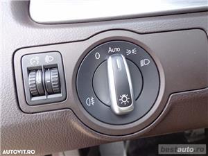 Volkswagen Passat // 1.6 TDi 105 CP // Trapa Electrica // Navigatie Mare 3D // Pilot Automat .  - imagine 16