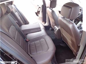 Volkswagen Passat // 1.6 TDi 105 CP // Trapa Electrica // Navigatie Mare 3D // Pilot Automat .  - imagine 6