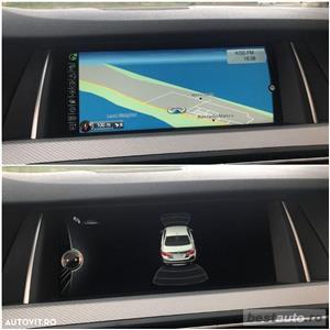 """Bmw Seria 520d """"M"""" Pachet // 2.0d 190 CP // Head-up Display // Solt Close Uși // Distronic Plus .  - imagine 13"""