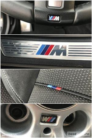 """Bmw Seria 520d """"M"""" Pachet // 2.0d 190 CP // Head-up Display // Solt Close Uși // Distronic Plus .  - imagine 16"""