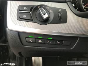 """Bmw Seria 520d """"M"""" Pachet // 2.0d 190 CP // Head-up Display // Solt Close Uși // Distronic Plus .  - imagine 11"""