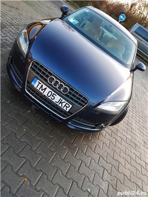 Audi TT 8J tfsi 87.000km #reali accept si variante! - imagine 5