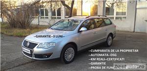 VW PASSAT,AN 2006,AUTOMATA,GARANTIE,IMPORT GERMANIA,EURO 4 PE ACTE - imagine 1