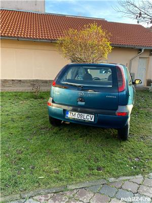 Opel Corsa - imagine 2