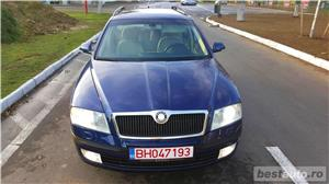Skoda Octavia Elegance - imagine 5