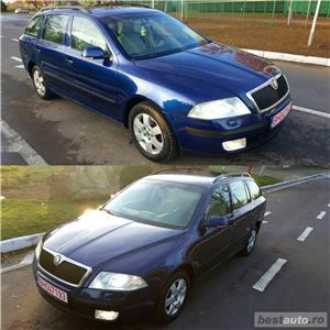 Skoda Octavia Elegance - imagine 2
