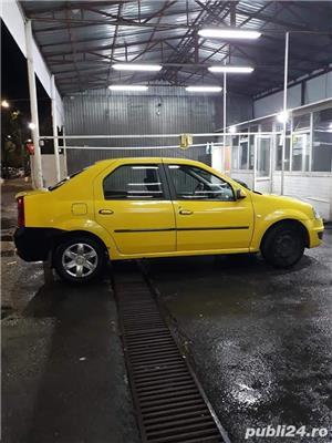 Dacia Logan de vanzare sau la  schimb  - imagine 1