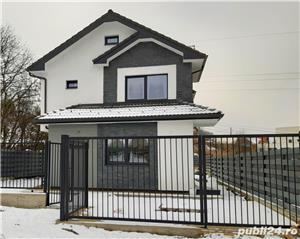 Casa cu CF suprafata de 140 mp, teren 458 mp Faget, Comision 0! - imagine 1