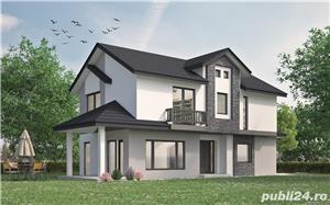 Casa cu CF suprafata de 140 mp, teren 458 mp Faget, Comision 0! - imagine 5