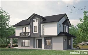 Casa cu CF suprafata de 140 mp, teren 458 mp Faget, Comision 0! - imagine 7