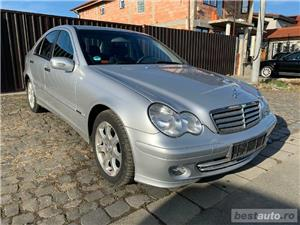 Mercedes C Class C180 Kompressor Motor 1.8 Beni Facelift 143cp Euro 4 - imagine 2