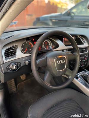 Audi A4 - imagine 8