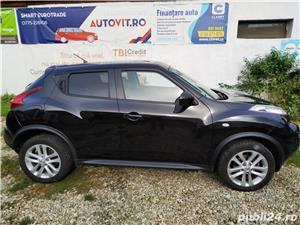 Nissan JUKE 2012 1.5dci 110cp euro5 Deezer jante gps rate parc auto. Parc auto - imagine 6