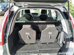 Citroen Grand C4 Picasso 2011 1.6e HDi 110 automat 7 locuri gps rate - imagine 8