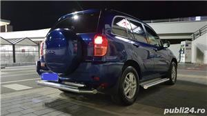 Vand/schimb cu microbuz 2.0, Toyota Rav 4 benzina 150CP din SHOWROOM OTOPENI IMPECABILA - imagine 2
