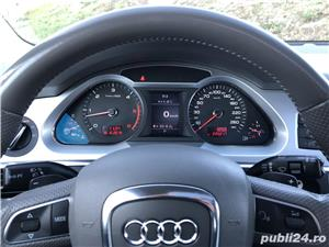 Audi A6 C6 s-line 3,0 tdi quatro - imagine 7