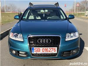 Audi A6 C6 s-line 3,0 tdi quatro - imagine 2
