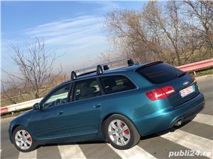 Audi A6 C6 s-line 3,0 tdi quatro - imagine 6