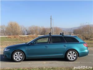 Audi A6 C6 s-line 3,0 tdi quatro - imagine 4